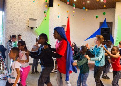 association enfant lignon suisse