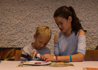 association enfants geneve suisse