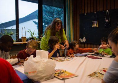 association enfants onex suisse