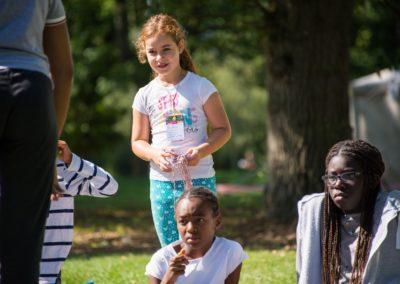 association enfants parc des evaux