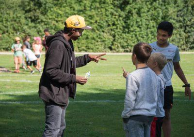 association enfants parc des evaux suisse