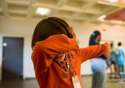 camp enfants onex suisse