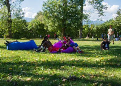 camp ete enfants geneve suisse