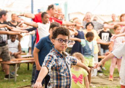 kid game lignon suisse