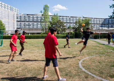 kids games suisse